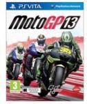 PQube MotoGP 13 (PS Vita) Játékprogram
