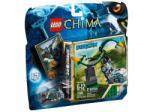 LEGO CHIMA Örvénylő venyigék 70109