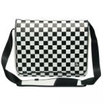 Pat Says Now Checker Flag 13.4-17 9025 Чанта за лаптоп