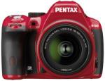 Pentax K-50 + 18-55mm DAL WR Aparat foto