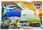 Hasbro NERF Super Soaker Scatter Blast vízifegyver 2