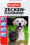 Beaphar Sos Zecken Flohband Rovarölő Nyakörv Kutyáknak 60cm