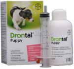 Drontal Drontal Puppy Féreghajtó Szuszpenzió Kölyökkutyáknak 50ml