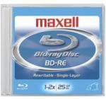 Maxell Blu-Ray BD-RE 25Gb 2X
