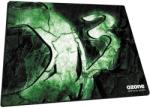 Ozone Rock Green Edition Mouse pad