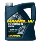 Mannol Molibden 10W-40 4 L