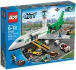 LEGO City Teher terminál 60022