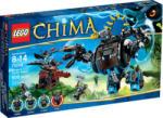 LEGO Chima Gorzan csatagorillája 70008
