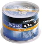 Omega DVD+R 4.7gb 16x - Suport rotund 50buc.