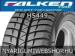 Falken EuroWinter HS449 225/55 R19 99V