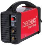 Raider RD-IW16 Инверторен електрожен