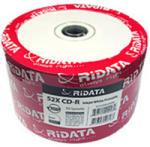 Ritek CD-R 700MB 52x - шпиндел 50бр. Printable