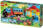 LEGO Duplo Ville Első vasútkészletem 10507