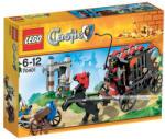 LEGO Castle - Aranyszállítás (70401)