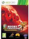 Alternative Software Rugby Challenge 2 The Lions Tour Edition (Xbox 360) Játékprogram