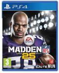 Electronic Arts Madden NFL 25 (PS4) Software - jocuri