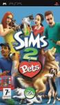 Electronic Arts The Sims 2 Pets (PSP) Játékprogram