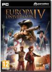 Paradox Europa Universalis IV (PC) Játékprogram