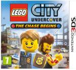 Nintendo LEGO City Undercover The Chase Begins (3DS) Software - jocuri