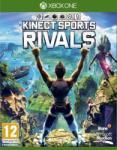 Microsoft Kinect Sports Rivals (Xbox One) Játékprogram