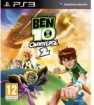 D3 Publisher Ben 10 Omniverse 2 (PS3) Software - jocuri