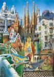 Educa Collage 1000 (11874) Puzzle