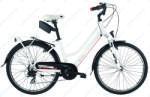 BH Street Kerékpár