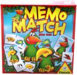 Piatnik Memo Match memóriajáték