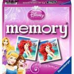 Ravensburger Disney hercegnők memóriajáték