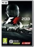 Codemasters F1 Formula 1 2013 (PC) Software - jocuri