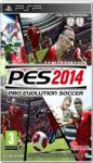 Konami PES 2014 Pro Evolution Soccer (PSP) Software - jocuri