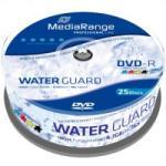 MediaRange DVD-R 4.7GB 16x 25 бр