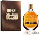 Diesel Fuel for Life Spirit EDT 75ml Parfum