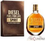 Diesel Fuel for Life Spirit EDT 75ml Parfum