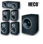 HECO Victa II Compact Cinema 5.1 Boxa activa
