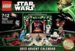 LEGO Star Wars Adventi naptár 75023