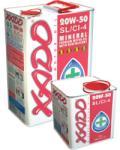 XADO SL/CI-4 20W-40 4L
