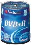 Verbatim DVD-R 4.7GB 16x 100buc. (43547)