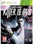 Deep Silver Killer is Dead [Limited Edition] (Xbox 360) Játékprogram