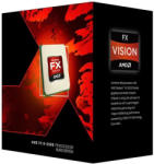 AMD FX-9590 Octa-Core 4.7GHz AM3+ Processzor