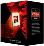 AMD X8 FX-9590 4.7GHz AM3+ Processzor