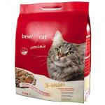 Belcando Bewi-Cat Crocinis (3-MIX) 5kg