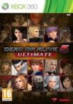 Tecmo Dead or Alive 5 Ultimate (Xbox 360) Játékprogram