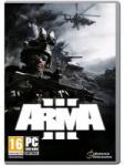 Bohemia Interactive ArmA III (PC) Játékprogram