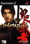 Capcom Onimusha Warlords (PS2) Játékprogram