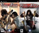 Ubisoft Prince of Persia Action Pack: Revelations + Rival Swords (PSP) Játékprogram