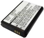 Utángyártott Samsung Li-Ion 1100 mAh AB803443BUC