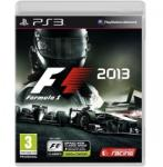 Codemasters F1 Formula 1 2013 (PS3) Játékprogram