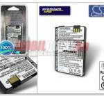 Utángyártott LG Li-Ion 750 mAh LGLP-GBDM
