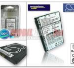 Utángyártott Nokia Li-Ion 1300 mAh BP-5L